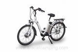 Bicicleta elctrica HXB 2 Li