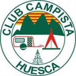 Reunión del presidente C.C.Huesca con la alcaldesa de Monzón (Huesca)