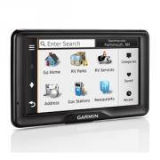 GARMIN CAMPER 760 LMT-D