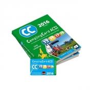CAMPING CARD ACSI 2016 - Español