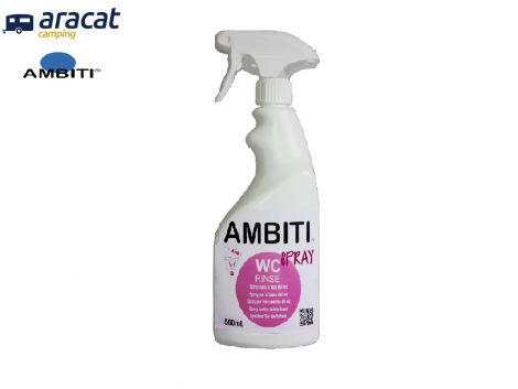 AMBITI WC RINSE SPRAY 500 ML