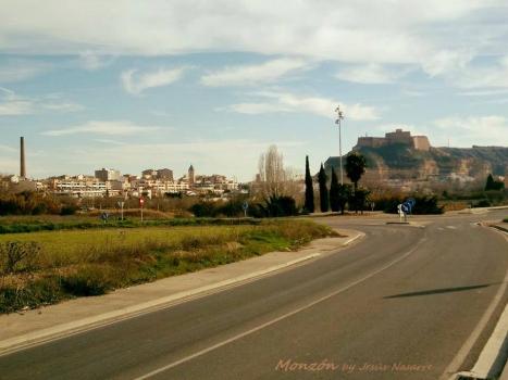 Monzón, capital del Cinca Medio