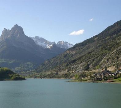 Escapada por la provincia de Huesca - Comarca del Alto Gállego