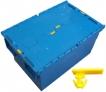 MS 03 - Cajas de seguridad