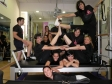 Servicios para el Instructor de Pilates