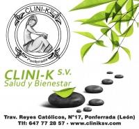 II TORNEO DE PADEL CLINI-K S.V.