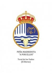 """PEÑA MADRIDISTA """"A POR ELLOS"""" de TORAL DE LOS VADOS (EL BIERZO) en el III TORNEO DE PÁDEL CLINI-K S.V."""