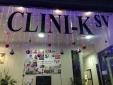 ¡LA NAVIDAD LLEGA A CLINI-K S.V.!