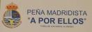 """PEÑA MADRIDISTA """"A POR ELLOS"""" DE TORAL DE LOS VADOS"""