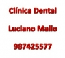 CLINICA DENTAL LUCIANO MALLO EN EL TORNEO