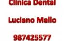 CLINICA DENTAL LUCIANO MALLO EN EL TORNEO