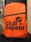 ¡CLUB DEL ZAPATO COMO NUEVO COLABORADOR!
