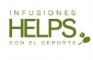 Infusiones HELPS CON EL DEPORTE