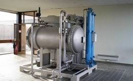 Les générateurs d'ozone de série TPF
