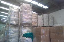 3 Diensten aan de industriële wasserijen