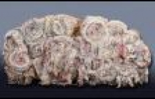 2 Cotton cleaning waste