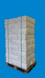 Paquets de 25kg