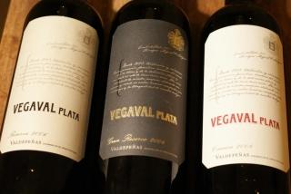Vegaval Plata; la tradición se renueva