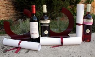 Vegaval Plata gran triunfador en los Premios a la Calidad