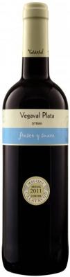 Vegaval Plata Syrah 2011