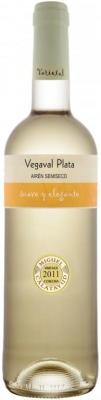 Vegaval Plata Airen Semi-Dry 2011