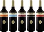 Vegaval Plata Junge Rotwein