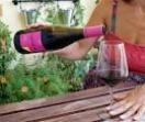 """""""Échame un CAPOTE"""" se presenta en las Fiestas del Vino de Valdepeñas"""