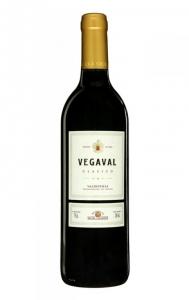 VEGAVAL CLASICO RED WINE