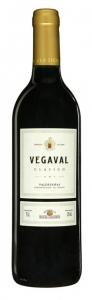 Vegaval Clásico Tinto
