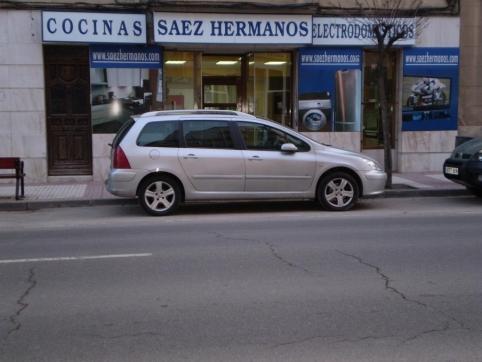 COCINAS - ELECTRODOMESTICOS -