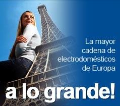 EURONICS ELECTRODOMESTICOS.