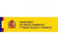 Ministerio de M. Ambiente, Rural y Marino.