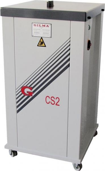 G-CS2 - CIZALLA HYDRAULICA DE CORTAR SOBRANTES