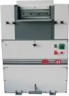 G-400 - MAQUINA DE PERFORAR AUTOMATICA POR AVANCE