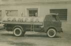 Cisterna Camión 2
