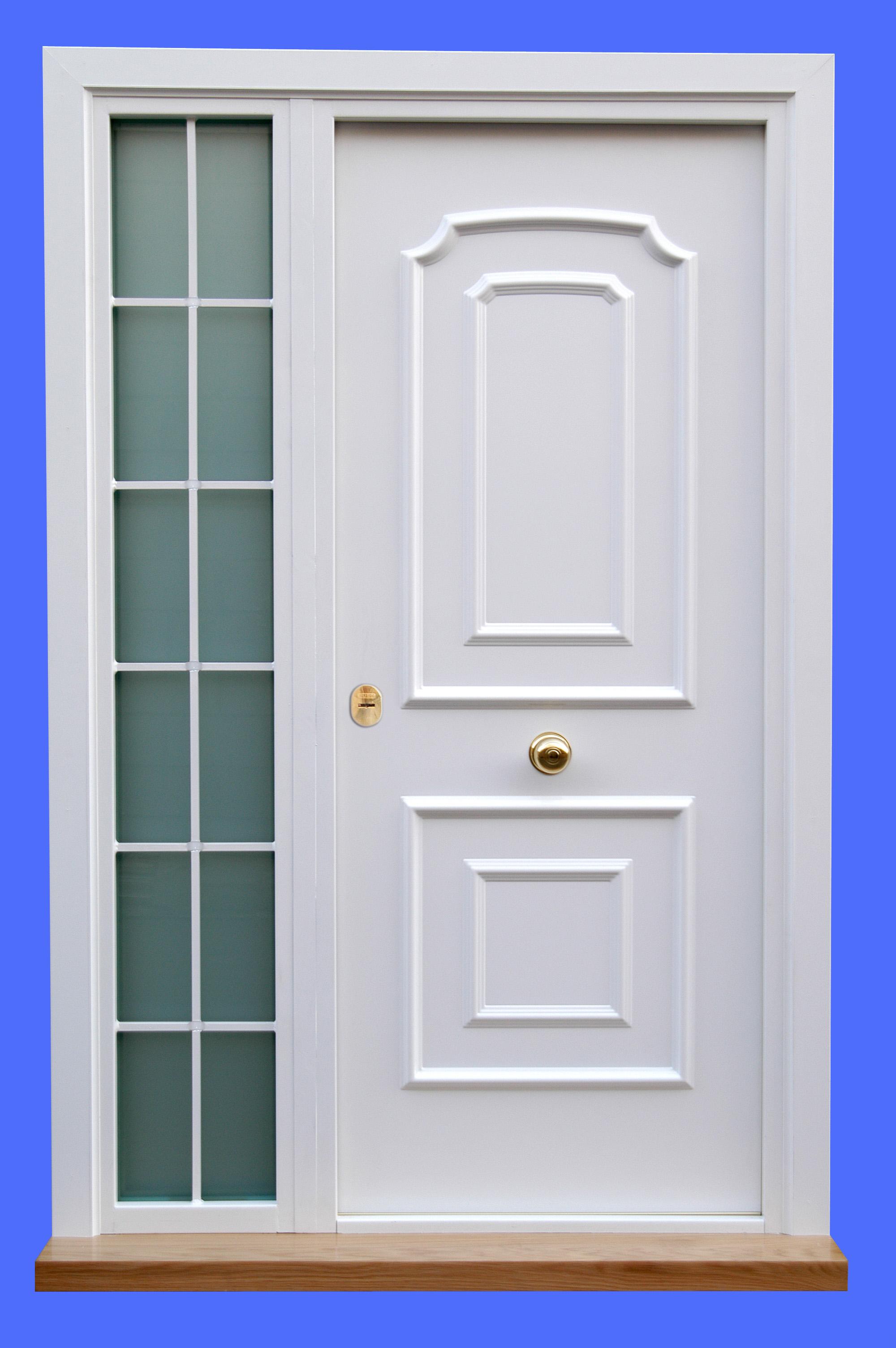 Puertas de entrada puertas acorazadas tattoo design bild - Puerta de entrada ...