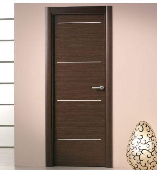 Puertas de interior - Carteles para puertas habitaciones ...