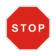Detención obligatoria o STOP