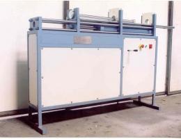 Extractor hidráulico motorizado
