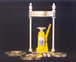 Extractor universal para CBR/Marshall