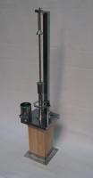 Pedestal de compactación manual Marshall.