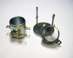 Molde proctor normal