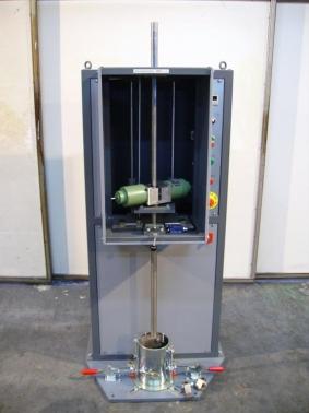 Compactadora electromagnética para suelos
