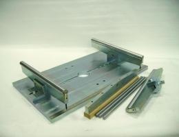 Dispositivo de flexión de 1000x600mm.