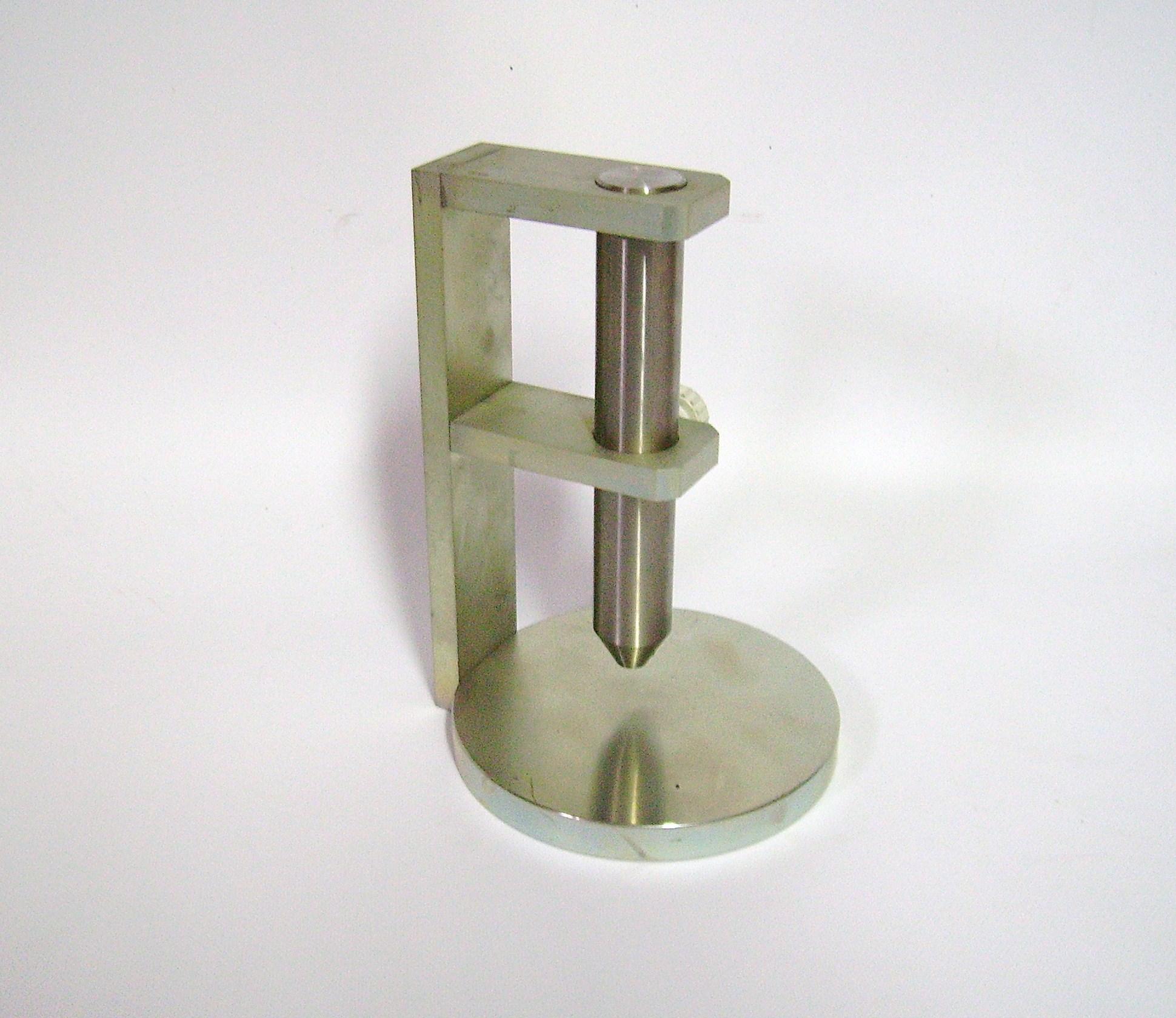 Esclerómetro de partículas blandas.