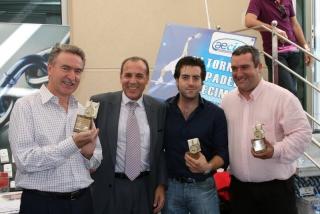 AECIM celebró su Torneo de Pádel