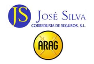 José Silva Correduría de Seguros ofrece condiciones especiales en pólizas ARAG