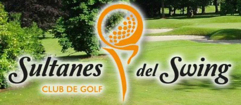 VIII Copa Sultán de Golf, patrocinada por José Silva Correduría de Seguros