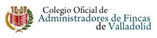 Colegio Administradores de Finca Valladolid