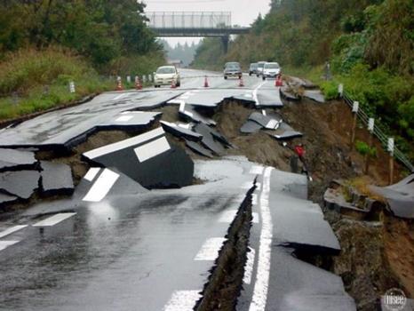 Respuesta del Consorcio de Seguros ante un terremoto